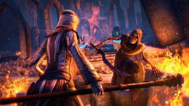 The Elder Scrolls Online Imagen 1