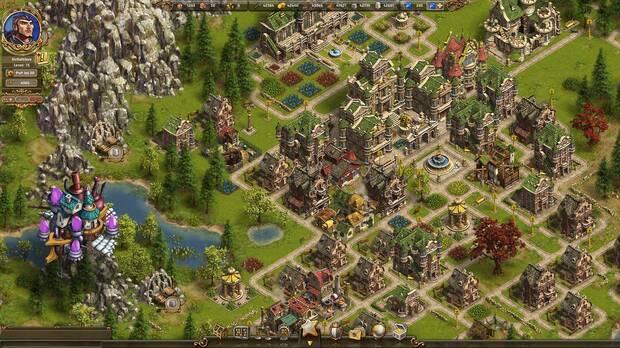 The Settlers Online Imagen 1