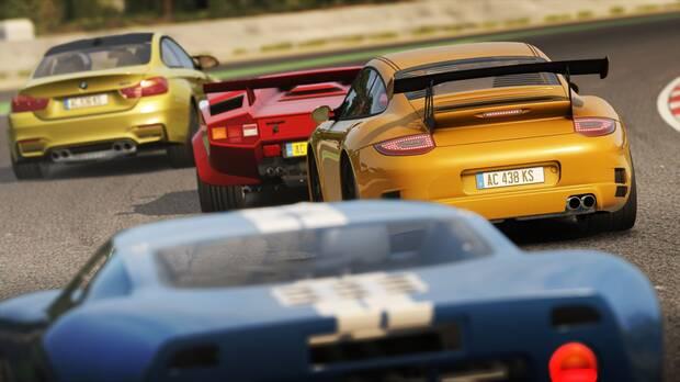 Anunciado Assetto Corsa: Ultimate Edition para PS4 y Xbox One Imagen 2