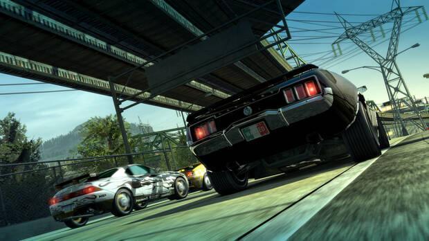 Burnout Paradise Remastered llegará a Xbox One y PS4 el próximo 16 de marzo Imagen 2