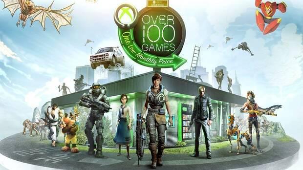 Take Two: 'La adquisición de estudios de Microsoft es por Xbox Game Pass' Imagen 2
