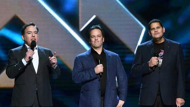 Reggie Fils-Aime, presidente de Nintendo of America, anuncia su retirada Imagen 3