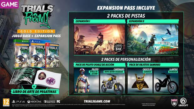 GAME anuncia sus incentivos por reserva para Trials Rising Imagen 2