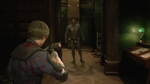 Resident Evil 2 Remake: Mr. X dejará de dar miedo con este divertido mod Imagen 2