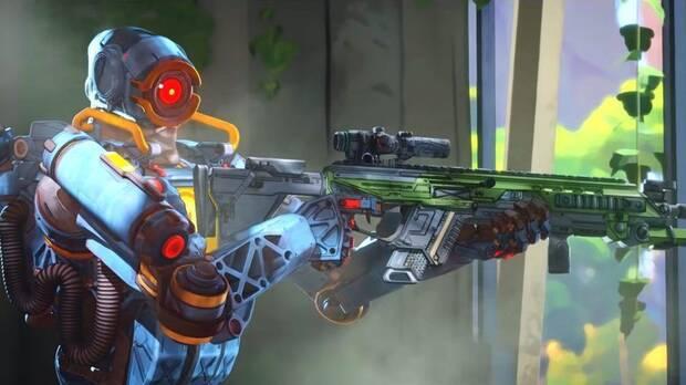 Apex Legends - Pathfinder
