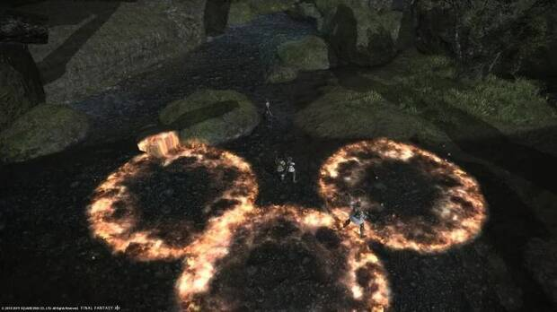 Los jugadores de Kingdom Hearts III ven Portafortunas en todas partes Imagen 15