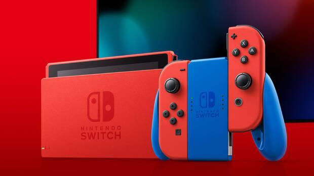 Nintendo no planea todavía anunciar un modelo Switch Pro