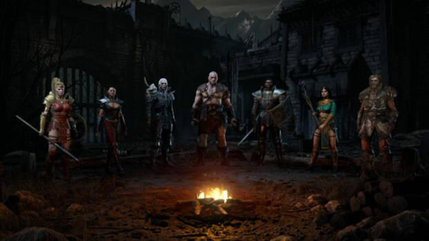 Diablo 2 Resurrected gr