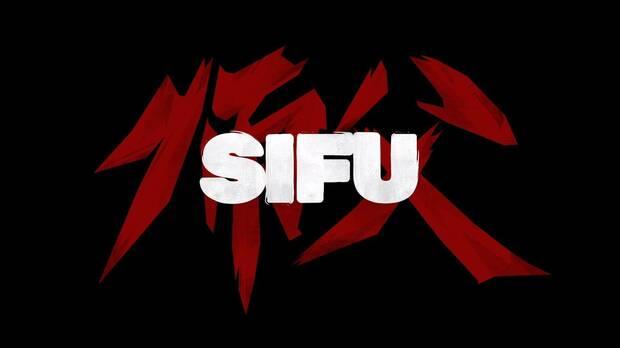 Logo de SIFU, lo nuevo de los creadores de Absolver.