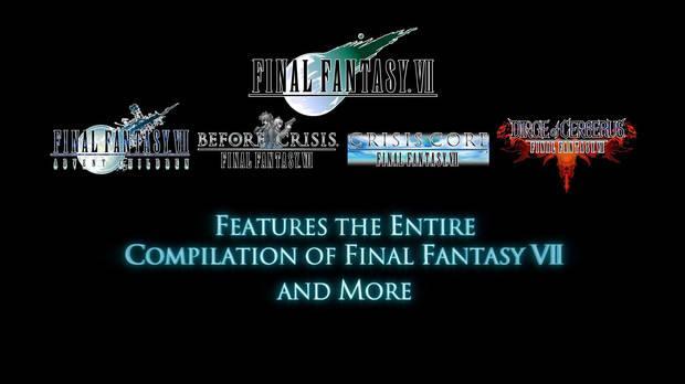 Anunciado Final Fantasy 7: Ever Crisis, una adaptaci