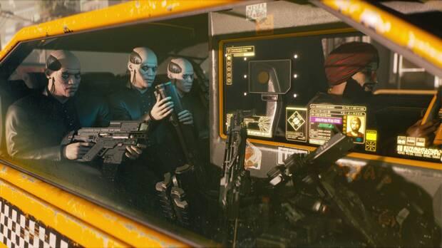 Cyberpunk 2077 Imagen 2