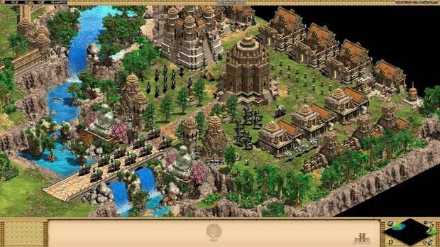 Age of Empires II HD Edition Imagen 1