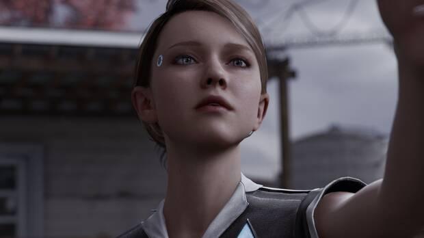 Quantic Dream ya no producirá juegos exclusivos para PlayStation