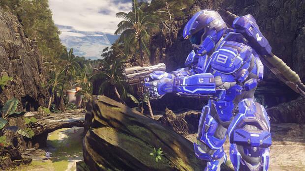 Halo 5: Guardians Imagen 1