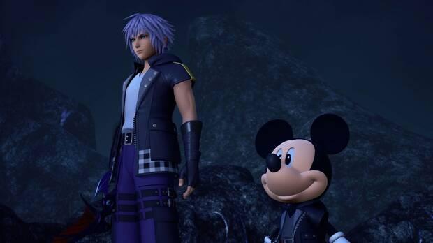 Kingdom Hearts III Imagen 2