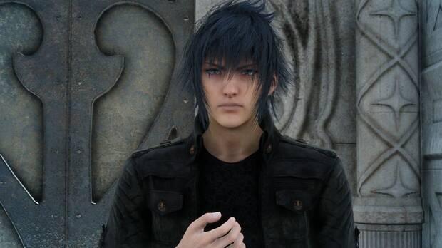 Final Fantasy XV Imagen 1