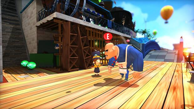 A Hat in Time Imagen 1
