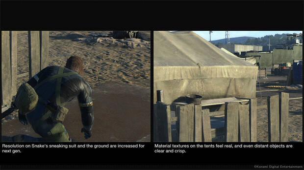 Metal Gear Solid V: Ground Zeroes Imagen 2