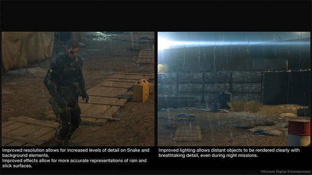 Metal Gear Solid V: Ground Zeroes Imagen 4
