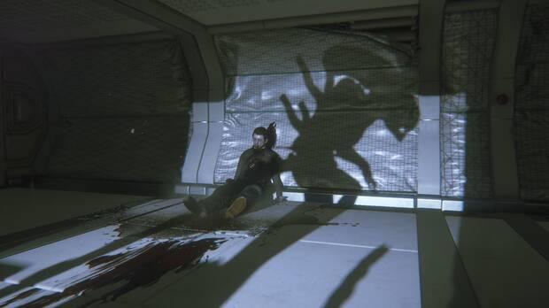 Alien: Isolation Imagen 1