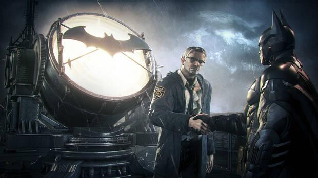Batman: Arkham Knight Imagen 1