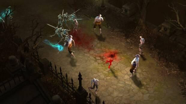 Diablo III: Reaper of Souls – Ultimate Evil Edition Imagen 2