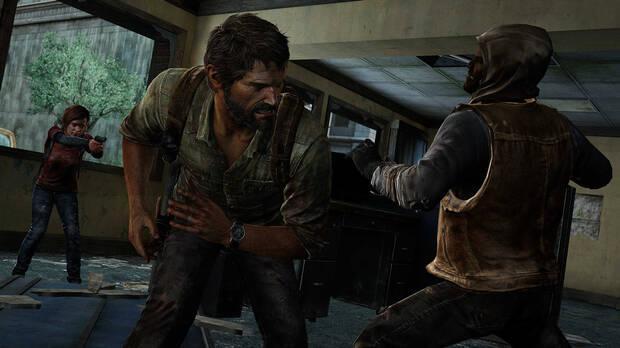 The Last of Us Remasterizado Imagen 1