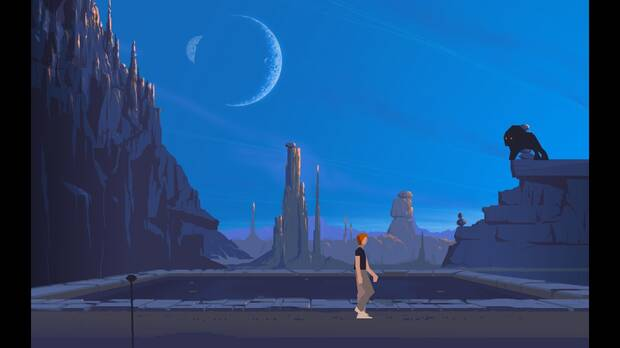 Another World – 20th Anniversary Edition Imagen 1
