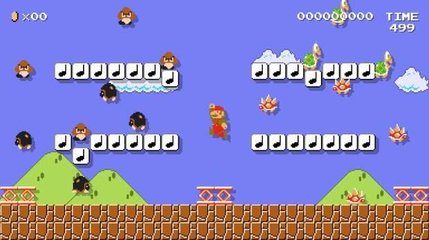 Super Mario Maker Wii U ya no estará a la venta
