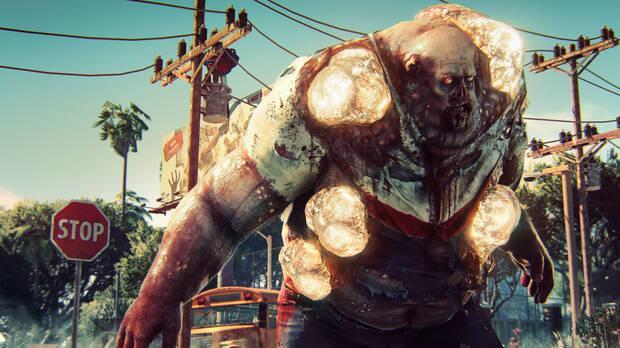 Uno de los zombis de Dead Island 2.