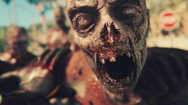 Zombi de Dead Island 2.