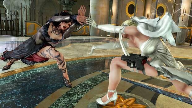 Tekken 7 Imagen 1