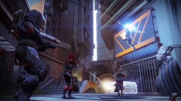 Destiny 2 Imagen 2