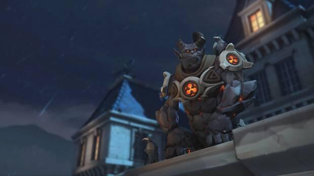 Overwatch Imagen 1