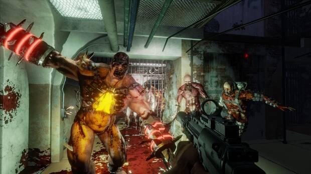 Killing Floor 2 Imagen 1
