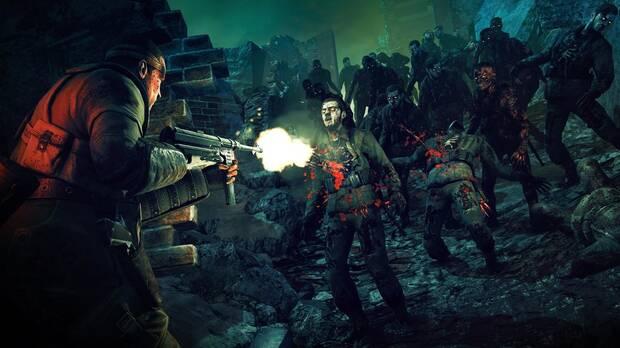 Zombie Army Trilogy Imagen 1