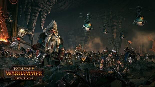 Total War: Warhammer Imagen 1