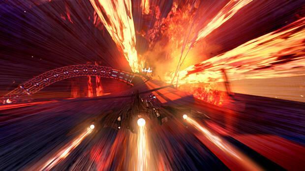 Redout: Lightspeed Edition Imagen 1
