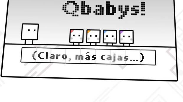 Bye-bye BoxBoy! confirma su lanzamiento en 3DS para el próximo 23 de marzo Imagen 2