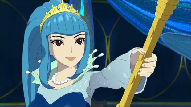 Ni No Kuni 2: El renacer de un reino, Capítulo 5