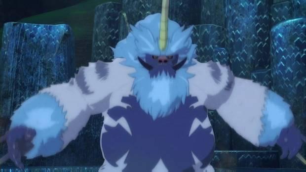 Ni No Kuni 2: El renacer de un reino, Capítulo 5, Thorg