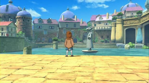 Ni No Kuni 2: El renacer de un reino, Capítulo 8