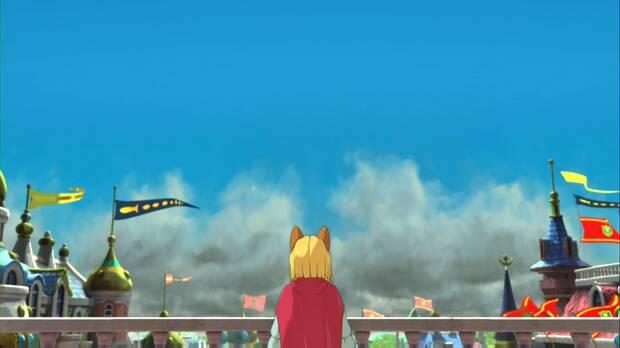 Ni No Kuni 2: El renacer de un reino, Capítulo 9