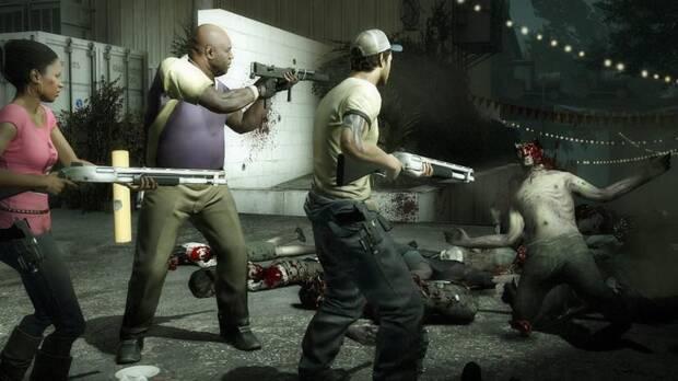 Turtle Rock anuncia Back 4 Blood, un sucesor espiritual de Left 4 Dead Imagen 2
