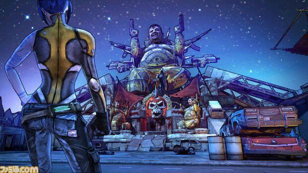 Gearbox muestra una imagen que inicia rumores sobre Borderlands 2 en Switch Imagen 2
