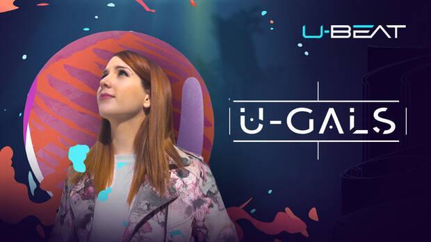 Así es U-GALS, el primer programa gamer hecho sólo por mujeres Imagen 2