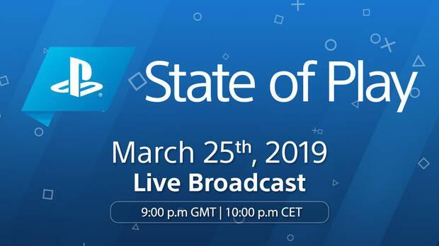 Sony anuncia State of Play, un programa con vídeos y anuncios de PlayStation Imagen 2