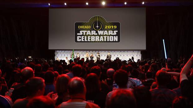 Star Wars: Jedi Fallen Order se presentará el próximo 13 de abril en Chicago Imagen 2