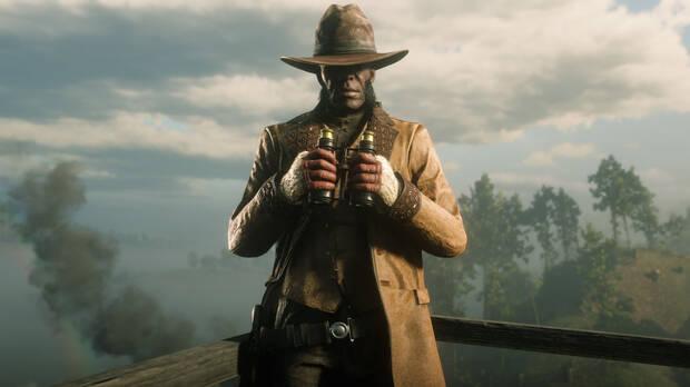 Red Dead Online: carreras con objetivos, experiencia adicional y más Imagen 3