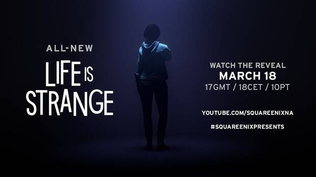 Protagonist of the new Life is Strange game.